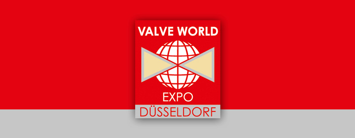 27 - 29 NOVEMBRE 2018 VALVE WORLD